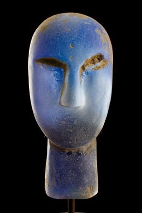 Blue Idol