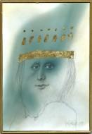 Alfredo Castañeda, Azul realiza