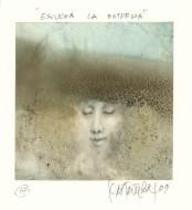Alfredo Castañeda, Escucha la estrella #17