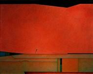 Gerzso, Rojo Verde Naranja