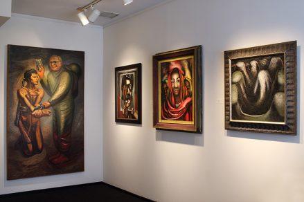 Exhibitions – Mary-Anne Martin | Fine Art