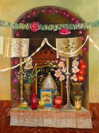 Virgen de Juquilita