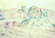Le Pont d'Arcueil