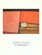 Gunther Gerzso: 80th Birthday Show